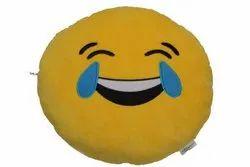 Smiley Emoji Pillows