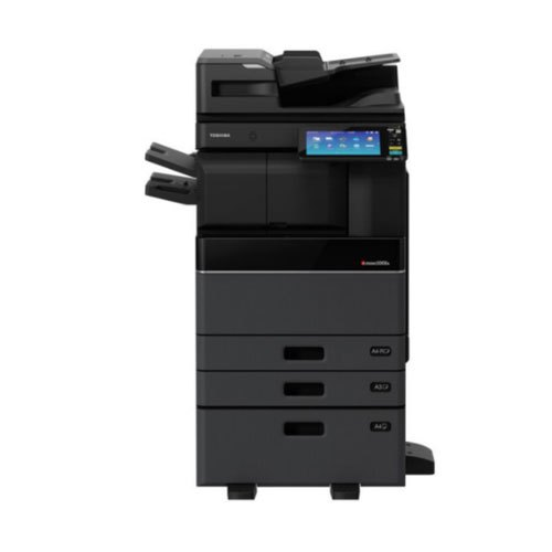 E- Studio 4518A Toshiba Multifunction Photocopier Machine