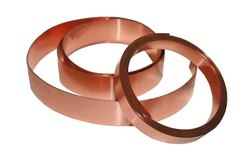 COPPER TAPES, Size: 1/2 INCH TILL 2 INCH