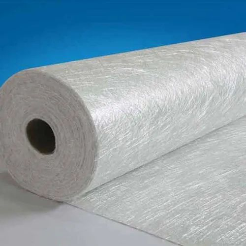 100 GSM Fiberglass Chopped Strand Mat Powder Binder