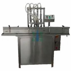 Pharmaceutical Bottle Liquid Filling Machine