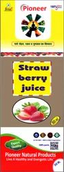 Strow Berry Juice 500 Ml