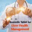 Liv-First Healthy Liver Herbal Supplement - 60 Vegan Tablets