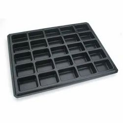 HDPE Vacuum Forming Tray