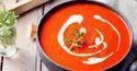 Instant Tomato Soup Powder