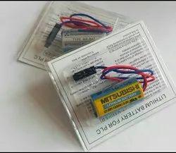 Mitsubishi PLC Battery ER17330V/3.6V Q6BAT