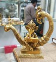 Gold plated Laptop Ganesh
