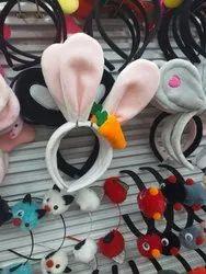 Bunny Hair Bands