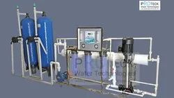 Proteck RO Plant, 200-500 (Liter/hour), Automatic