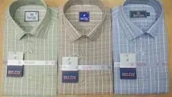 Male Cotton Shirt