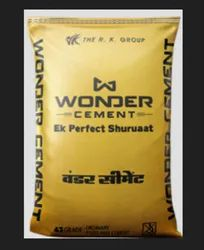 Ordinary Portland Cement, Packaging Type: Sack Bag