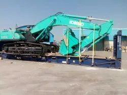 Project Cargo , Heavy Lift Cargo And Odc Cargo Handling Agent