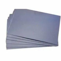 Rectangular Graphite Plates