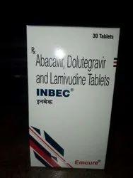 Inbec Tablet
