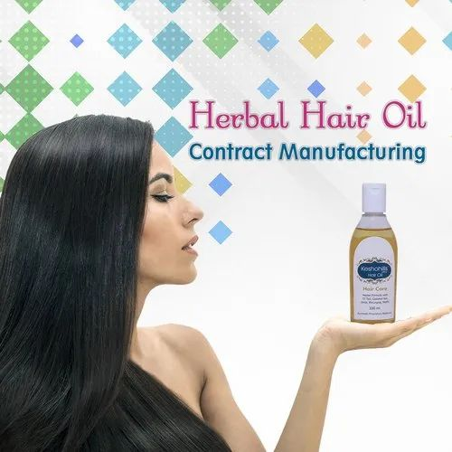 Herbalhills Hair Care Cosmetics Private Label Hair Care Products Packing Bottle Rs 250 Bottle Id 20612415362