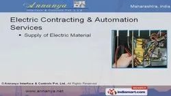 Automation Turnkey Contracts