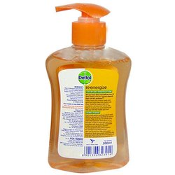 Dettol Hand Wash, Packaging Type: Bottle