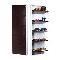 Wall Mounted Shoe Rack and Ceiling Hanger