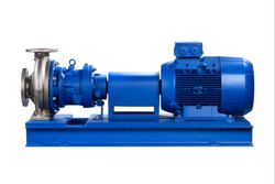 KSB Industrial Pump