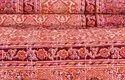 Ajrakh Single Kantha Quilt