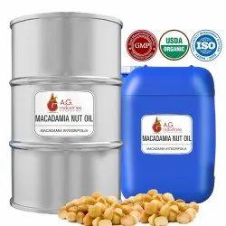 Macadamia Nut Oil, for Pharma