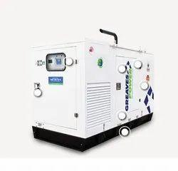 35 KVA Greaves Diesel Generator