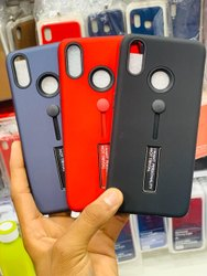 Ceramic Colored Personalized Mobile Cover, Size: 5.5