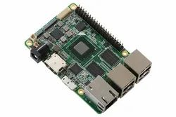 Aaeon UP Development Board and Other Accessories