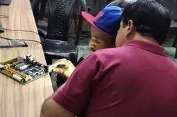 Computer Hardware and Networking Professional Training & Internship