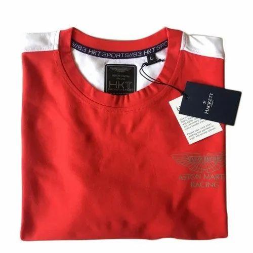 Men Branded Surplus Garments