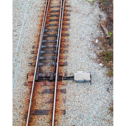 Railway Joint Plate