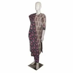 Ladies Casual Wear Palazzo Suit