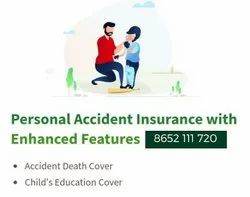 Personal Accident Insurance with Enhanced Features Navi Mumbai