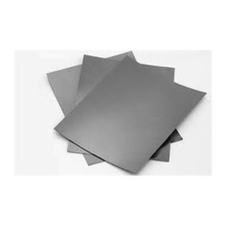 Pure Flexible Graphite Sheets