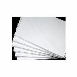 White Bond Paper