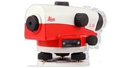 Leica Automatic Level