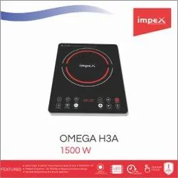 INDUCTION COOKTOP (OMEGA H3A)