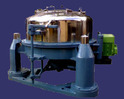 Hydro Extractor For Industrial