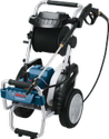 GHP 8-15 XD High Pressure Washer