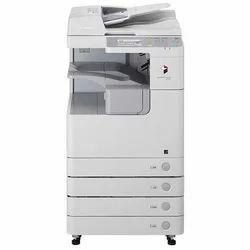 Scan/print/copy Mfd Canon IR 2525w Photocopier Machine, Ir 2525, Memory Size: 256mb