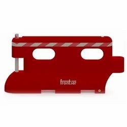 Road Safety Barrier Euro
