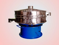 48 Double Deck Vibro Sifter