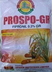 Fipronil .03%GR
