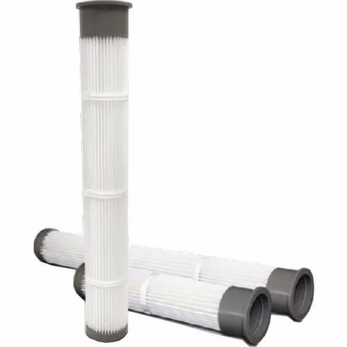 160 Netfil Pleated Type Cartridge Filter