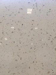 Bianco Mapel Quartz Stone Slabs, Packaging Type: Wooden Pallet