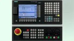 Siemens 808D Advanced CNC Controller
