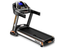 Powermax Tda 330 Motorized Treadmill