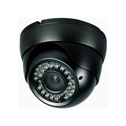 1.3 MP Night Vision Dome Camera