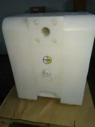 Pneumatic Diaphragm Pumps