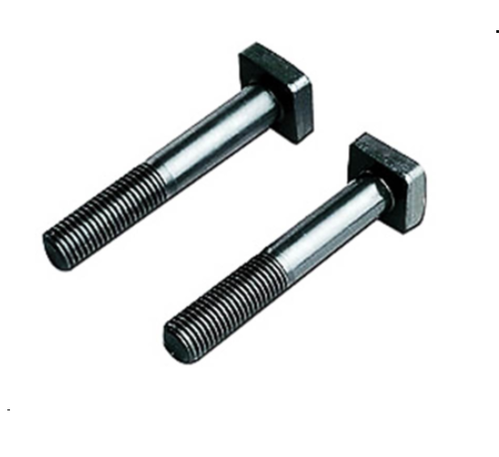 Industrial Bolts - Hex Bolts Exporter from Mumbai